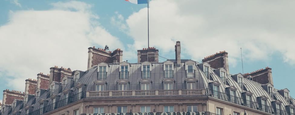 LPG Paris : l'impôt de solidarité sur la fortune